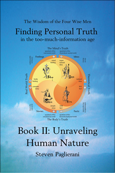 Finding Personal Truth in the too-much-information age Book II: Solving the Mystery of Who You Are