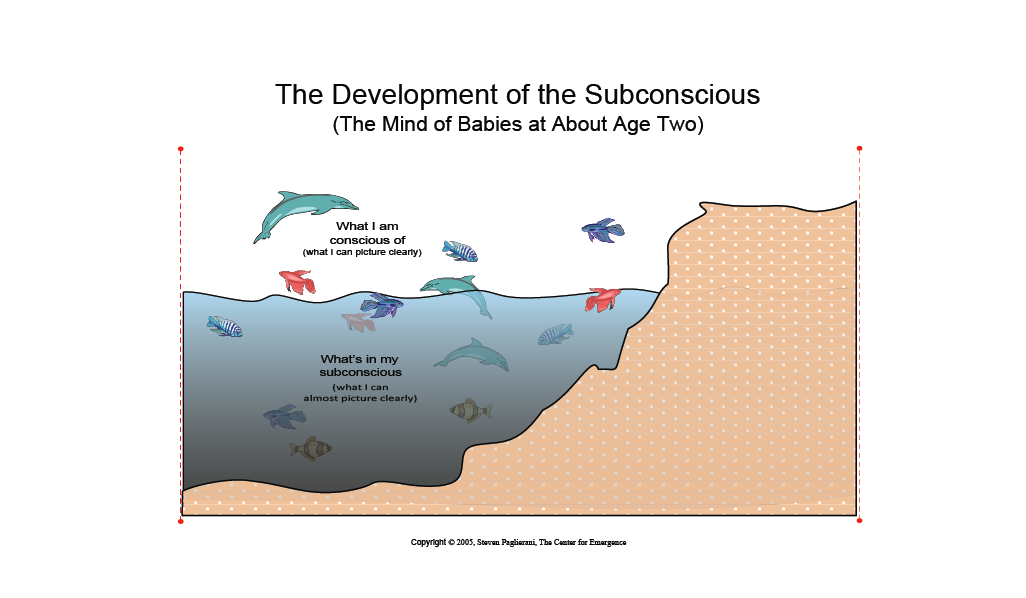 The Develoment of the Subconscious
